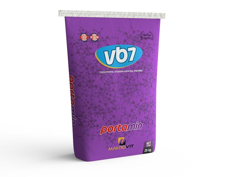 Portamin Vb7