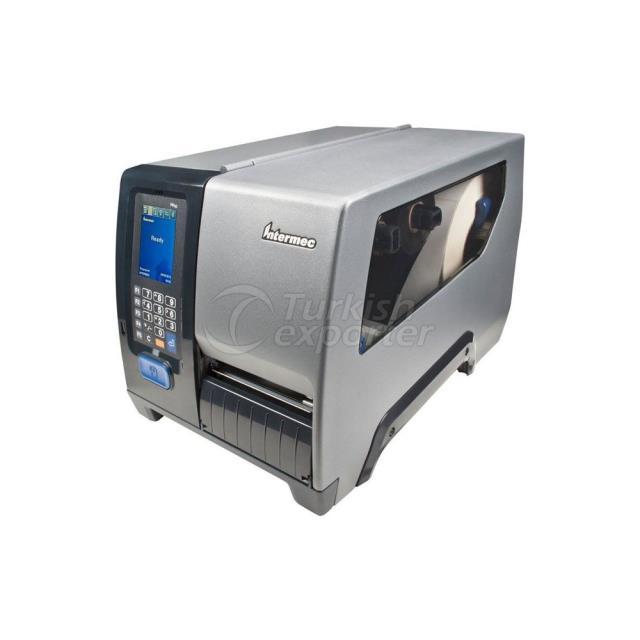 Intermec PM43 Endüstriyel Yazıcılar