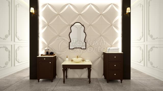 Elena Bath Furniture