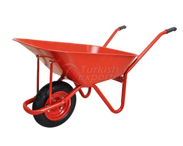 Demountable Wheelbarrow