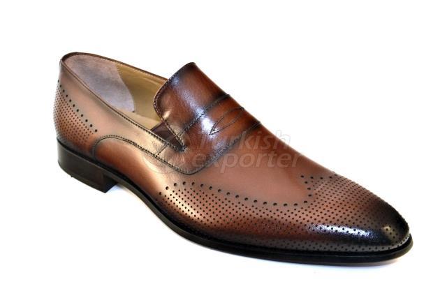 4771 Havana Poncho  Shoes