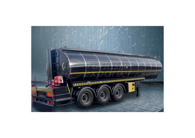 Semi-reboque Betume Tanker