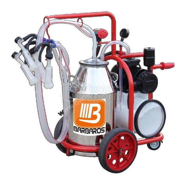 Milking Machines 8680640005638