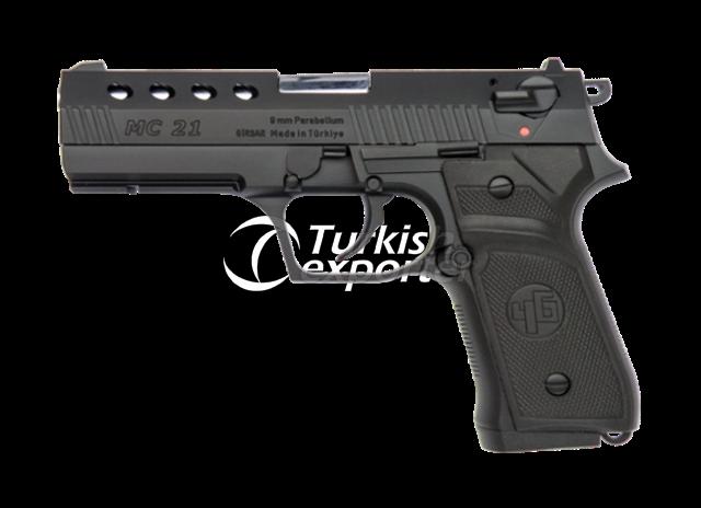 Pistol MC 21