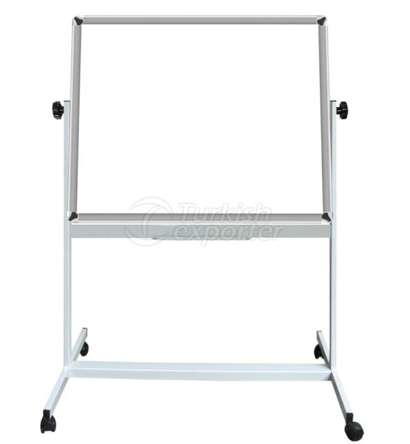 Mobile Double Side Magnetic Board