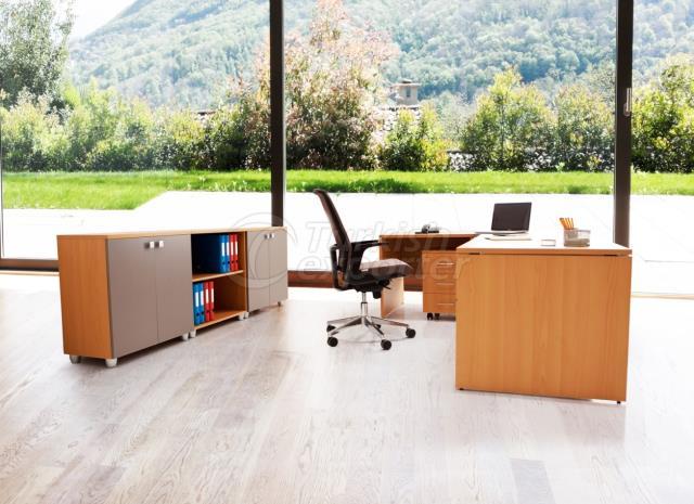 Study Desk Nuvi