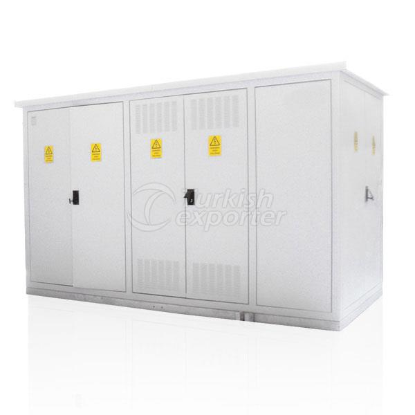 SCK-1 Compact Substations