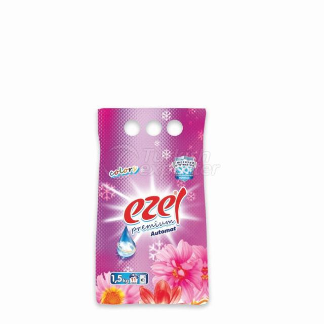 Ezel Automat Powder 1.5 Kg Color