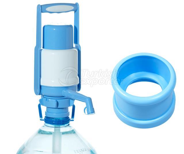 Plastic Hand Water Pump  -Rhino