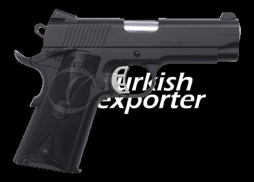 Zig M9 Black Gun