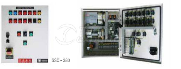 Steering Control Sys. SSC-380
