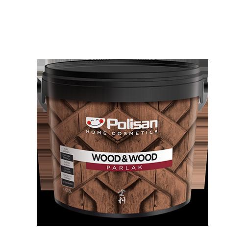 Anti Aging Wood Varnish