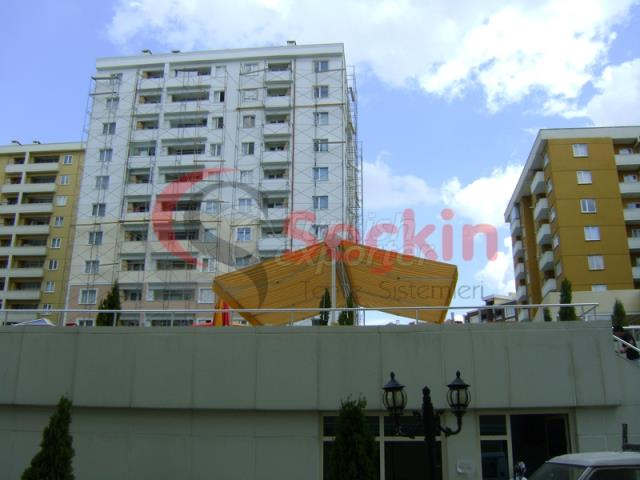 T Modelo Awning Systems