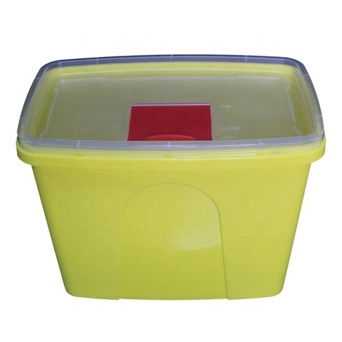 Medical Safety Boxes