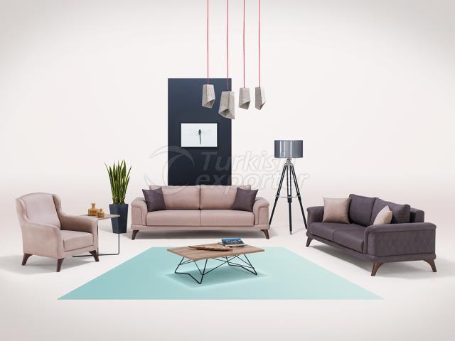 Phaselis Sofa