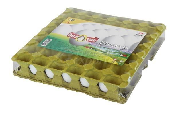 30 Baryum Eggs L