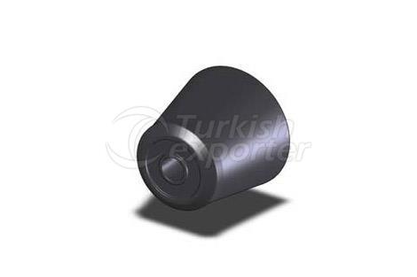 Trailer and Frigorific Case Rubber Spare Parts