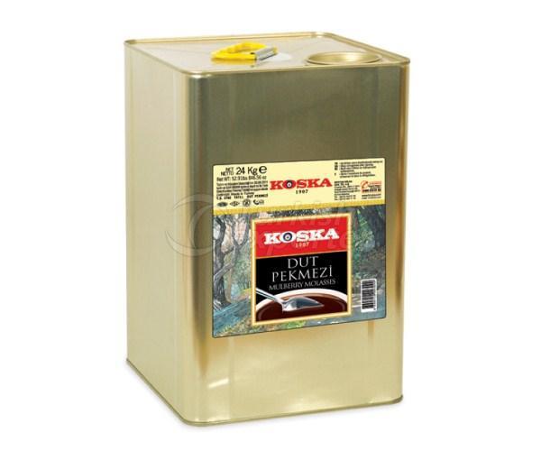 Mulberry Molasses 24kg Tin