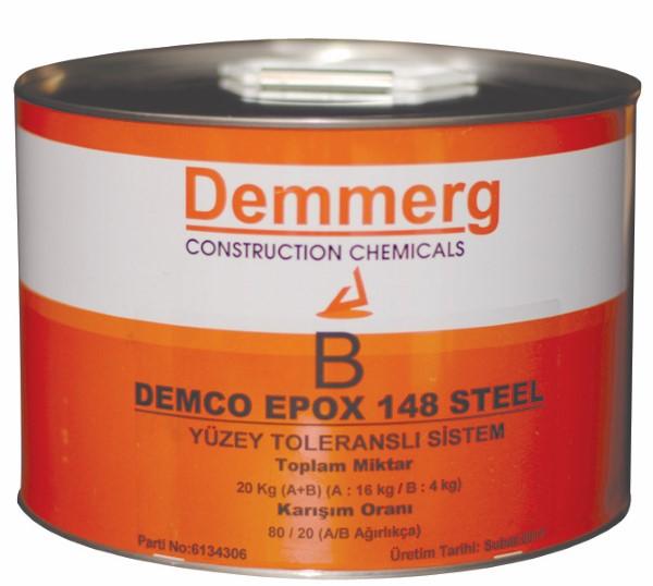DEMCO EPOX 148 STEEL