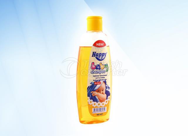 Baby Shampoo 400 ml