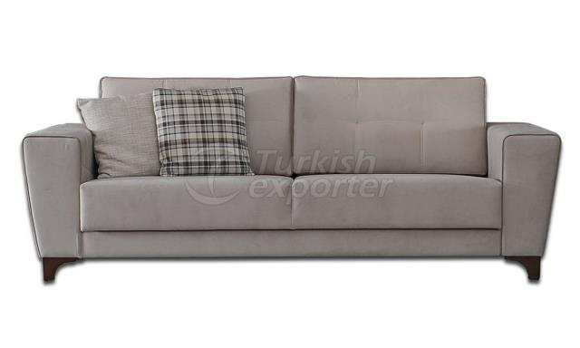 EA1500 Sofa Set