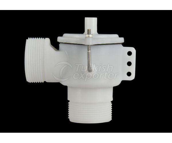 Канализационный водяной клапан