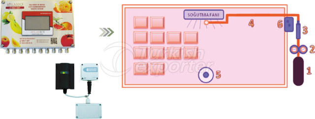 Maturation System