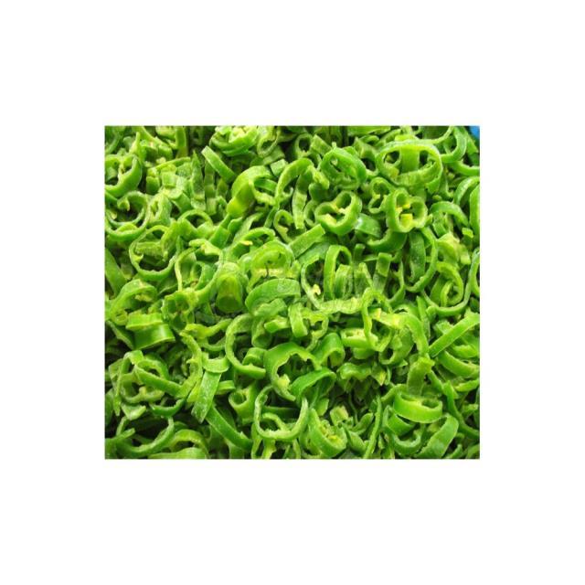 Green Ring Pepper