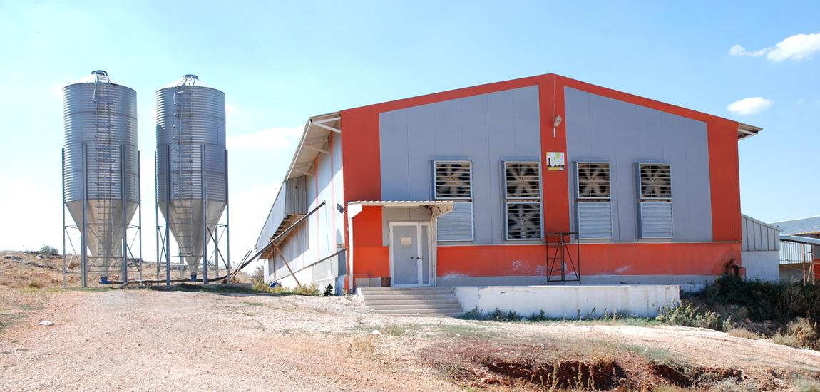 H. Bilcen Egg Farm