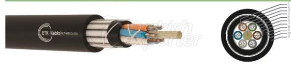 Fiber Optic Cables MLT-NMA-DJ-(GY27)