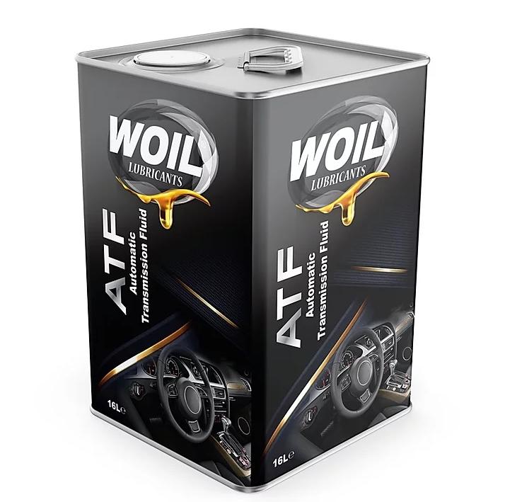 WOIL ATF Transmission Oil