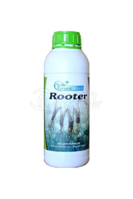 GreenTech Rooter
