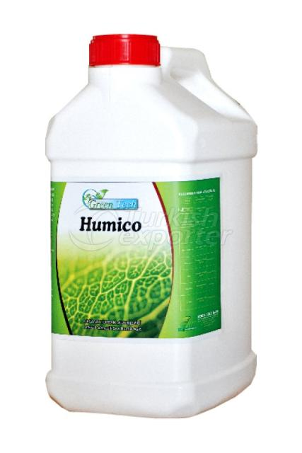 GreenTech Humico