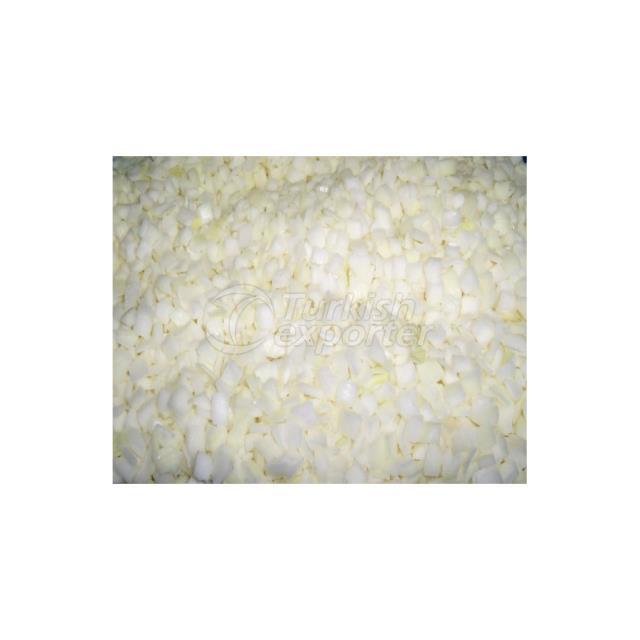 Cebolla cubo (10 mm)