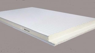 Cold Storage Wall and Ceiling Panel
