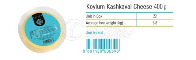 Koylum Kashkaval Cheese 400g