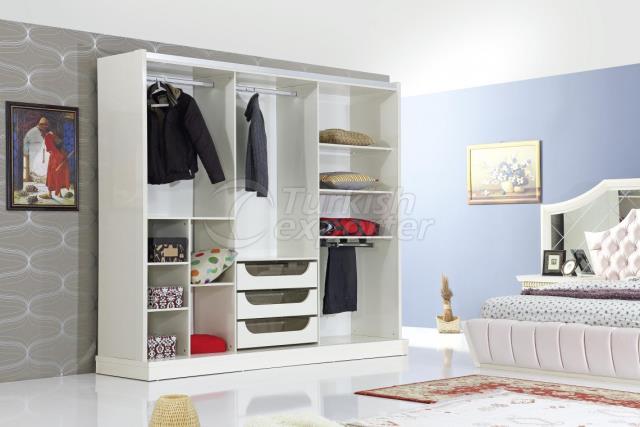 Anka Bedroom