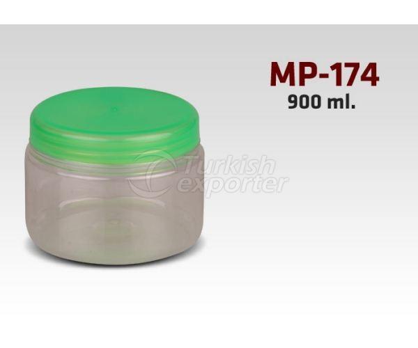Plastik Ambalaj MP174-B