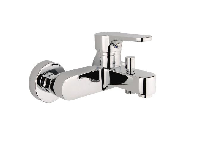 Single Handle Bath_Shower Mixer Q10001