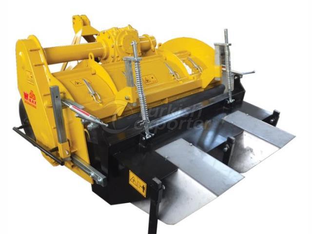 Patates Dikim Makinesi PP-1000