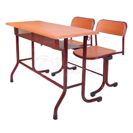YWO-09 School Furnitures