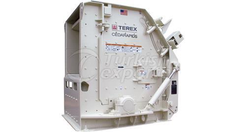 TerexCedarapids 1300 Series Impact
