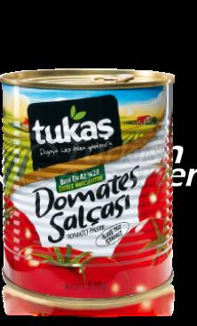 Domates Salçası 830 gr