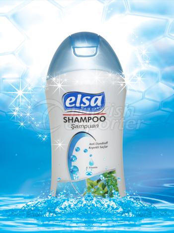 Shampoo A-504 Elsa