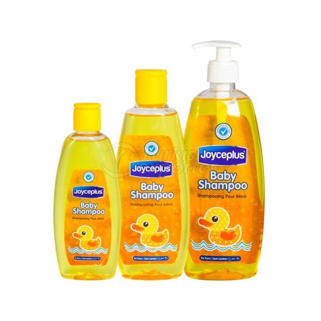 Shampoo para Bebês Joyceplus