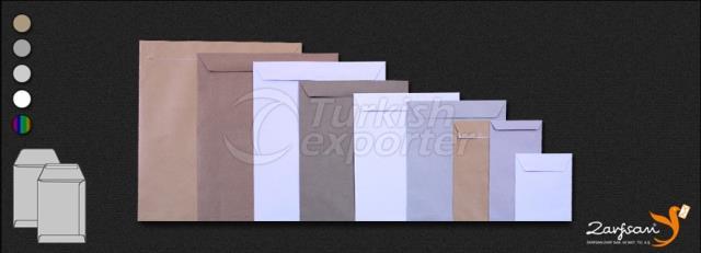 Bag Envelopes