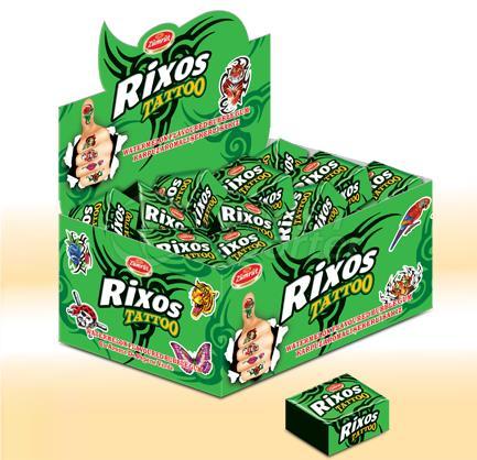 RiXOS-Gum