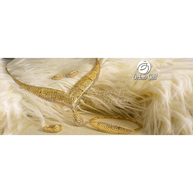 Gold Jewelery