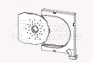 Monoblock Shutter Systems STD-Elite Niddle Cover Set Kort000jpg