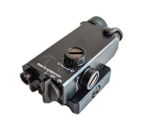 Laser Target Pointer TV-LTP